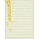 Into the Wild Giraffe Journal Card 3x4