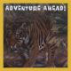 Into The Wild Adventure Awaits Journal Card 4x4