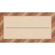 Copper Spice Striped Blank Label