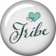 My Tribe - Tribe Flair Button