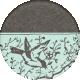 Nesting Birds Sticker