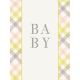 Nesting Baby Journal Card 3x4
