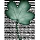 Vintage Memories: Genealogy Green Leaf