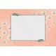 Vintage Memories: Genealogy Peach 4x6 Journal Card