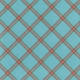 Retro Picnic Plaid Paper 02