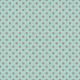 Peach Lemonade Red Polka Dots Paper