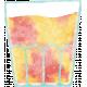 Peach Lemonade- Peach Lemonade Glass