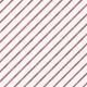 Nantucket Feeling {Sail Away} Red Stripe Paper