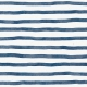 Nantucket Feeling {Sail Away} Navy Blue Stripe Paper