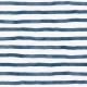 Nantucket Feeling {Sail Away} Navy Blue Stripe Paper