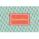 Peach Lemonade Summertime Journal Card 4x6