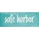 Nantucket Feeling {Sail Away} Safe Harbor Word Snippet