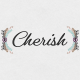 "Cherish Journal Card 4""x 4"""
