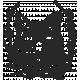 Furry Cuddles Cat Stamp