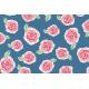 Bloom Revival Roses Journal Card 4x6