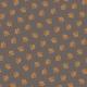 Autumn Paper Template Leaves {Color Version}