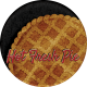 Mulled Cider Pie Sticker