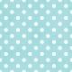 Pajama Party- Girls Polka Dots Paper