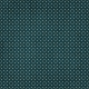 Apricity Teal Polka Dots Paper