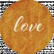 Apricity Label Love
