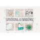 Healthy Measures Surviving a Pandemic Journal Card 4x6