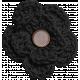 Chicken Keeper Element Flower Crochet