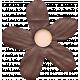 Chicken Keeper Element Flower Gray