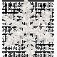 Rustic Honeymoon Snowflake