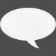 Lets Fika Element Chat Bubble