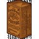 Lets Fika Vintage Coffee Package