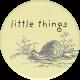 Naturally Curious Snail Round Sticker