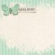 Naturally Curious Natural Wonder 4x4 Journal Card