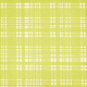Mulberry Bush Paper Playful Plaid Lime Green