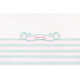 Shabby Chic Journal Card Lovely 4x6