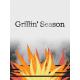 Backyard Summer Grillin' Season 3x4 Journal Card