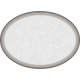 Classy Gray Label