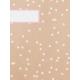 Sparkle And Shine Journal Card Stars 3x4