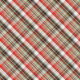 Camp Out: Lakeside Plaid Paper 08