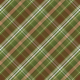 Camp Out: Woods Plaid Paper 8