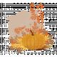 Sweet Autumn Paint Transfer
