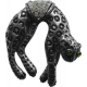 Kitty Love Element- Leopard Pin