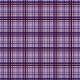 My Life Palette- Purple Plaid Paper