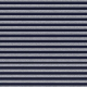 My Life Palette- Navy and Silver Stripe Paper