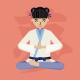 Karate Pocket Card 4