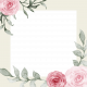 Flower Power Mini Add-On- Square Frame