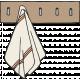 Cozy Kitchen- Towel Hanger
