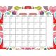 The Good Life: September- Calendar 1 8.5x11 Blank