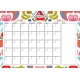 The Good Life: September- Calendar 1 A4
