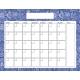 The Good Life: September- Calendar 2 8.5x11 Blank