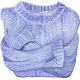 SweaterBlue